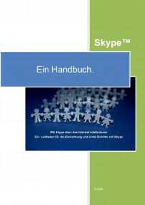 Skype-Handbuch